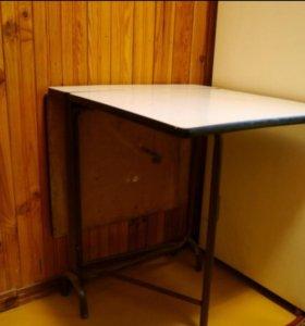 Стол для кухни. Раскладной