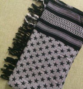 Арафатка платок шарф