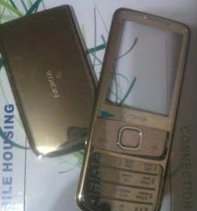 Панель Nokia 6700c с клавиатурой