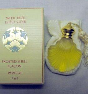 Estee Lauder White Linen (7) parfum. Винтаж