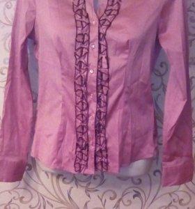 Блуза 50
