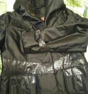 Куртка женская 50