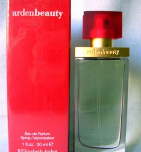 Arden Beauty (5) edp min women. Раритет