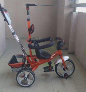 Детский велосипед Навигатор Страйк