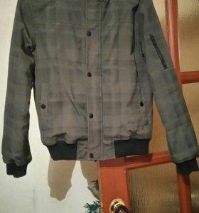 Молодёжная куртка ( тел89824491417)