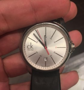 Часы ck