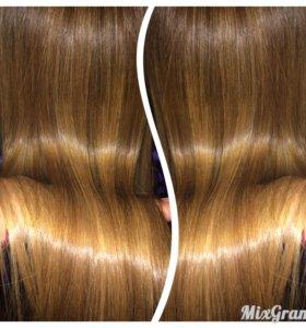 Красивые волосы для вас !