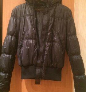 Куртка зимняя (новая )