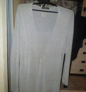 Одежда  для беременных 44-46