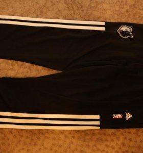 Брюки Adidas Minnesota Timberwolves original