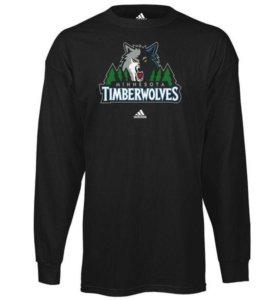 Майка Adidas Minnesota Timberwolves original