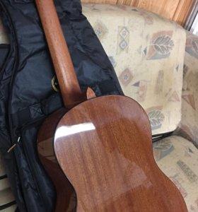 YAMAHA классическая гитара
