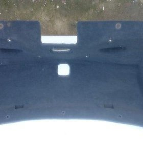 Обшивка двери багажника Mercedes W210