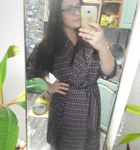 Платье 56-60 р