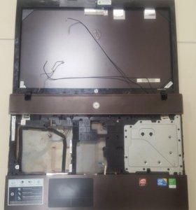 Корпус от ноутбука НР ProBook 4720s