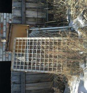 Решетки на окна по 1500