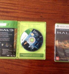 Halo 4 для X-Box 360