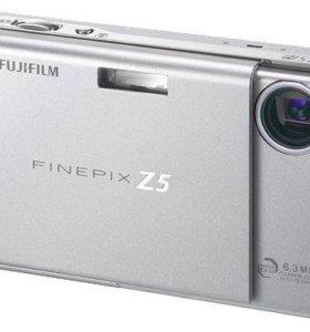 Fujifilm finepix z5 fd