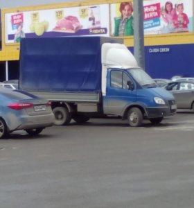 Газель грузоперевозки