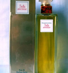ELIZABETH ARDEN 5th AVENUE (125) edp women Раритет