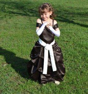 Платье 👗 для маленькой 👸 принцессы