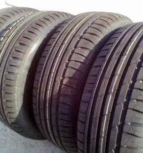 Продам шины Сordiant sport 2 205/55/16