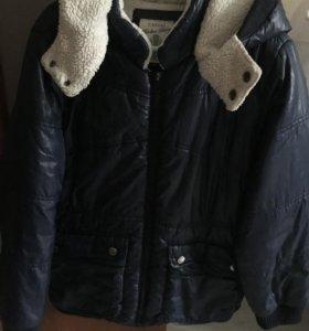 Продаётся куртка на мальчика