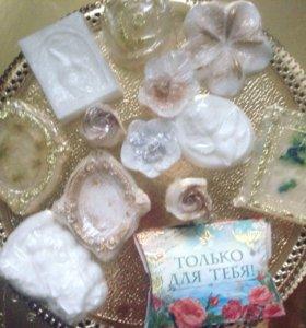💝Подарочный набор декоративного мыла
