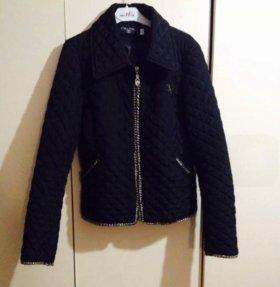Куртка демисезонная для девушек