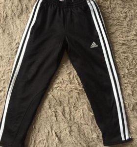 Спортивные штаны Adidas утеплённые