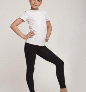 Лосины для танцев и гимнастики