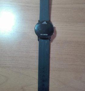 Часы от adidas