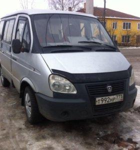 Баргузин 03гв