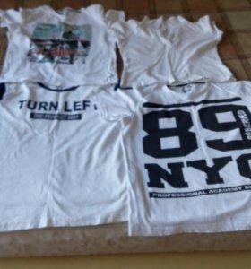 Продаются футболки