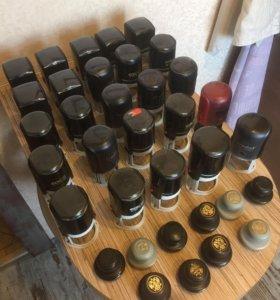 Оснастки для печатей