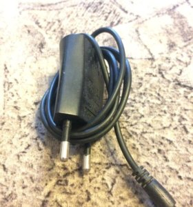 Зарядки и кабель