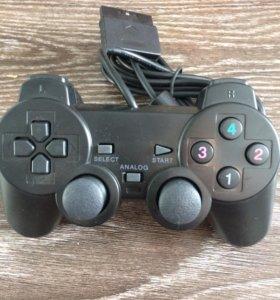 Sony PS 2 джойстики новые