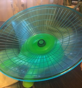 Беговой диск