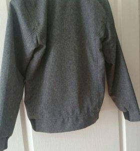 Куртка под джинсы