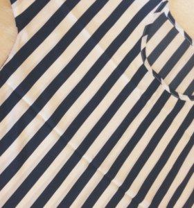 Топ•блуза