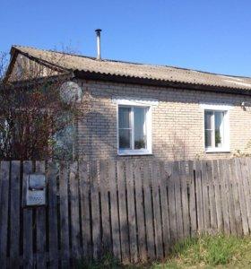 Дом в деревне Переложниково