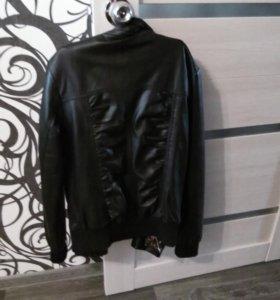 Куртка осень_зима