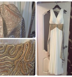 Свадебное платье в идеальном состоянии