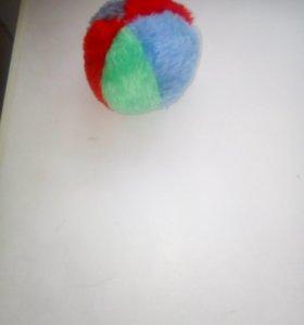 Мягкий мяч