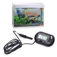 Термометр в аквариум