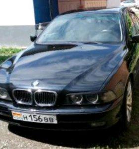 BMW 535i МТ 1996г.