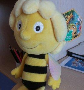 Пчелка Майя на батарейках