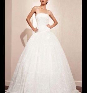 Свадебное платье‼️🔝🔝🔝