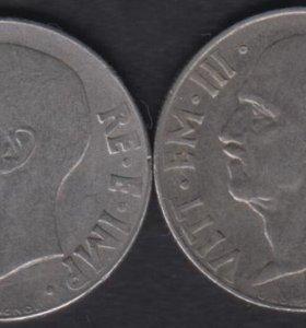 Италия 20 чентезимо 1940, 2941