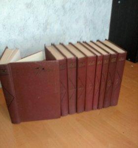 И. Бунин 9 томов